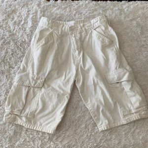Men Levi's Cargo Shorts